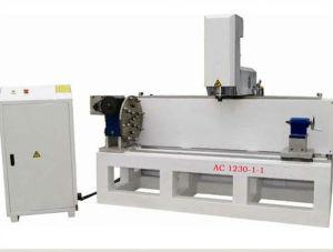熱い販売小型広告CNCの彫版機械