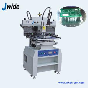 El doble de lados Pasta de soldadura PCB Impresora Galería