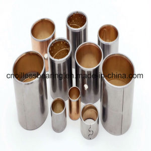 Pot para Motores Diesel de cojinete de biela
