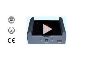 Emの磁気帯Reactivator Deactivator (XLD-EM-CX01)