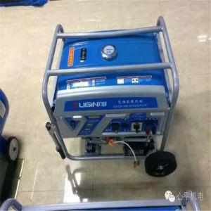 kleiner beweglicher Benzin-Generator des Treibstoff-3kw
