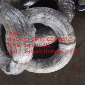 Galvanisé à chaud sur le fil (reliure fil)