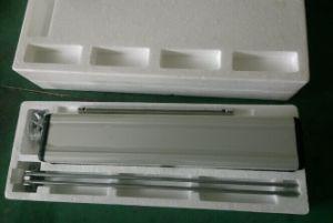 Geze Automatische Deuren : De automatische deur van de schommeling met opener van de deur van