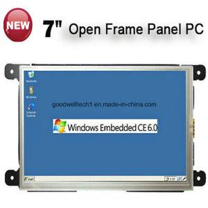 Gewinn CER 6.0 7 Inch-Panel PC