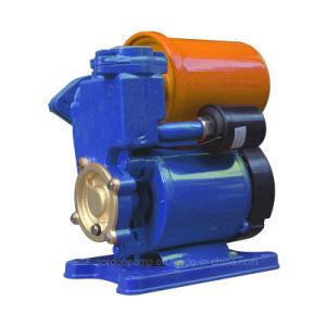 真鍮のインペラーが付いている遠心周辺水ポンプの発動を促している自動ブスター圧力自己