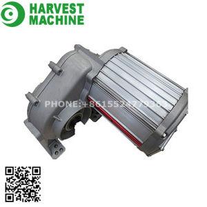用水系統のための変速機モーター0.75HP-1.5HP