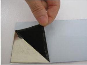 Film protecteur pour plaque en acier inoxydable de couleur feuille de protection de surface