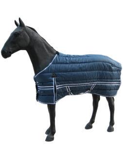 Cavallo 2 in 1 strato del cavallo della coperta di inverno