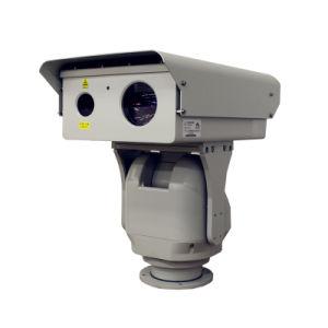 De openlucht Waterdichte IP PTZ Camera van de Laser van de Visie van de Nacht