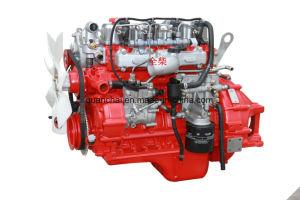 자동차를 위한 환경 친절한 디젤 엔진