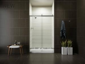 시스템 샤워 문을 미끄러지는 새로운 디자인