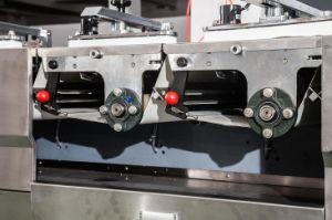 (F-ZL800) Almohada multifuncional totalmente automática Máquina de embalaje