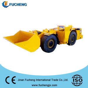 地下鉱山に使用する素晴らしい価格5.2yd3のディーゼルローダー