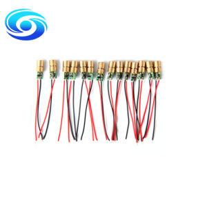 Лазерная указка диодный модуль красный 650нм 5 МВТ модуль лазера