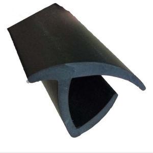 Пвх профиль резины EPDM уплотнения на контейнере, погрузчик двери