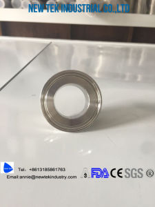 Tubo flessibile Braided sanitario dell'acciaio inossidabile