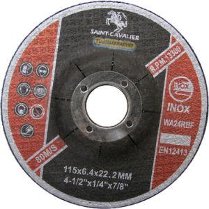 Disco di molatura 4.5  X1/4  X7/8