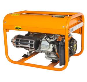Genour generador de corriente 220V para el generador 3.5kVA Honda