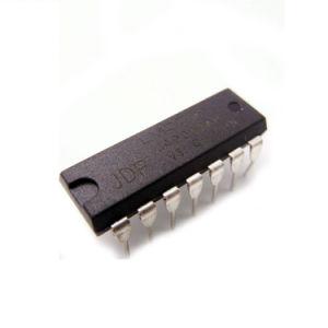 좋은 품질 쿼드 전압 비교 측정기 Lm339n