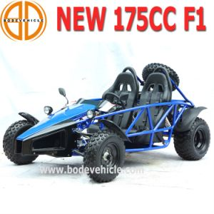新しいF1 200ccの行く販売の工場価格のためのKart前兆をしめしなさい