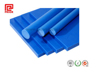 PA6g Staaf, Gegoten Nylon Staaf