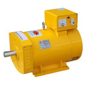 Dieselgenerator-Drehstromgenerator STC-1800rpm 5kw