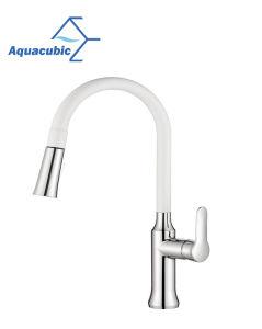 De Uitstekende kwaliteit van de badkamers voldoet aan de Tapkraan van de Keuken NSF61+NSF372 (af6161-5)
