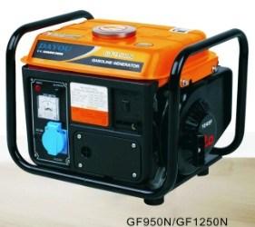 Generator-beweglicher Generator-Preis des Benzin-450W-800W
