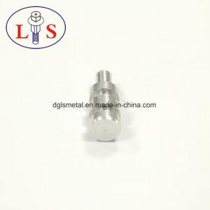 ピンか工場価格アルミニウムCNCの機械化