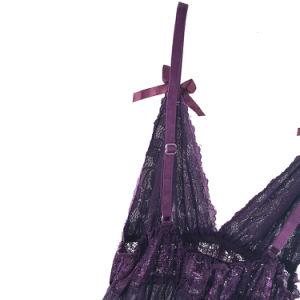 2018 Nouvelle conception des femmes Lingerie avec prix d'usine