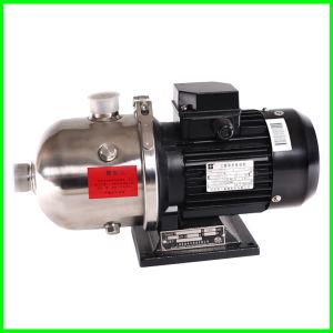 Из нержавеющей стали Qdwf SS304 Многоступенчатый центробежный водяной насос