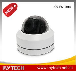 Cvi HD Mini cámara PTZ analógicas 2.5con el Metal