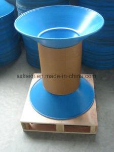 Acero Galvanizado Alambre Recubierto de nylon para Encuadernación