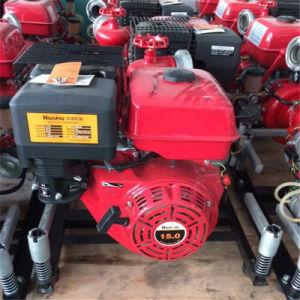 Jbq5.5/12,5 Bj-11g ensemble de la pompe de lutte contre les incendies de l'essence