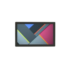 Venda por grosso de montagem na parede vertical Nova TV de tela sensível ao toque em um quadro branco interativo PC LED Internet Android TV LCD inteligente