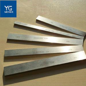 Nouveau design D3 barre en acier de moule 1.2601 Travail à froid de mourir d'acier de la tige en acier
