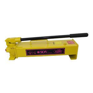 Pompa a mano idraulica ultra ad alta pressione di alta qualità di prezzi della Cina