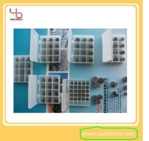 Precisão de moldes de injetoras de plástico de data e hora para Data do Molde de Injeção insere Dia Mês Ano Data fazendo Pino /Alterável carimbos de data de peças do molde