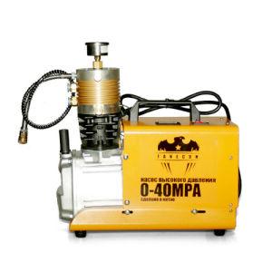 Bomba de Ar de alta pressão 110V 30MPa Compressor de Ar Elétrico 4500psi para bomba do PCP