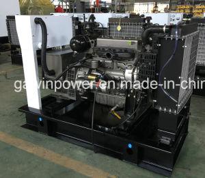 tipo silenzioso generatore di 10-312kVA Weichai Ricardo del diesel