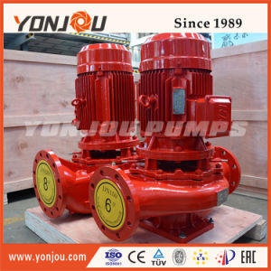 Isw série pompe centrifuge de transfert d'eau la pompe à eau