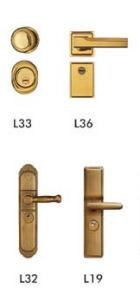 Portello d'acciaio di sicurezza del portello del metallo del portello di obbligazione del portello (G-P16)