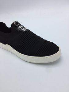 Hot la vente de belles chaussures occasionnel populaire des chaussures confortables