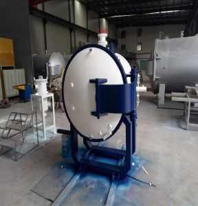 カスタマイズされたサイズの誘導の黒鉛化の炉