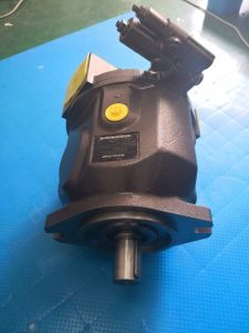 Rexroth 유압 피스톤 펌프 A10vso71 Swashplate 축 피스톤 펌프