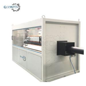 ISO9001 gediplomeerde Grote Kwaliteit 40160mm PE de Lijn van de Uitdrijving van de Pijp