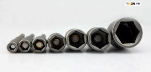 De magnetische Zetter van de Noot met Sterk Magnetisme