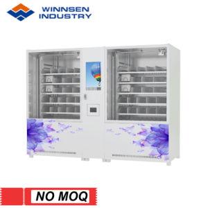 Village recordações Self-Service Mini-Mart máquina de venda automática com sistema de controlo remoto