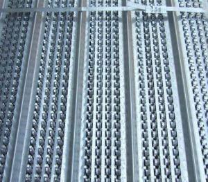 Китай производство строительных материалов Hy ребра / реек сетка