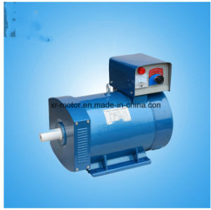 24kw ACダイナモSt Stcの発電機のブラシの交流発電機